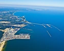 Port Gdańsk z historycznym rekordem