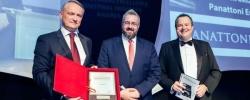 Panattoni Europe z trzema nagrodami w Manufacturing Excellence & Industrial Property Awards 2016