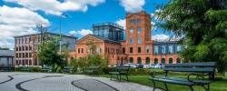 AXI IMMO otwiera biuro regionalne w Łodzi w budynku dawnej fabryki Grohmana