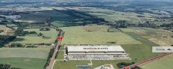 Amazon ogłasza budowę nowego centrum logistyki e-commerce w Kołbaskowie