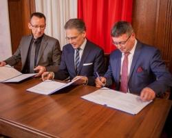 OT Logistics, Kolej Bałtycka i Zespół Szkół nr 4 w Szczecinie promują szkolnictwo zawodowe