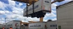 Ekol Logistics i VIIA otwierają nowe połączenie kolejowe