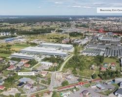 Panattoni Europe rusza z budową w Białymstoku