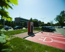 ORLEN na rzecz rozwoju elektromobilności