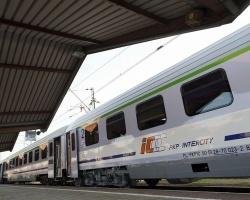 Pociągiem PKP Intercity na Wielkanoc