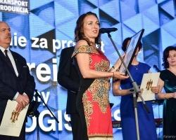 Shipa Freight - nowa platforma spedycyjna Agility zdobywa nagrody