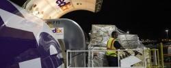 FedEx Express przejmuje biznes międzynarodowych przesyłek ekspresowych izraelskiej grupy Flying Cargo