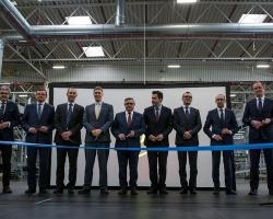UPS uruchamia centrum w Mysłowicach