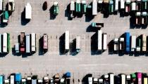 POLECAMY: Międzynarodowe Targi Transportu i Logistyki, 6-8 listopada