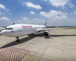 Wirtualne kojarzenie linii - Eurowings rozpoczyna dystrybucję biletów innych linii lotniczych