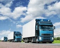 O pewnym podejściu do modelowania procesów transportowych