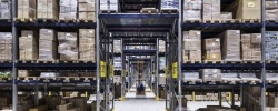 Dwie dekady logistyki Dachser dla branży DIY