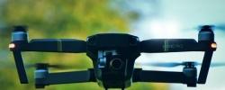 Bezzałogowe samoloty sprawdzą, czy pracownik przestrzega zasad bhp