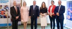 Po raz pierwszy tytuł Mistrza Kadry BHP zdobywa kobieta