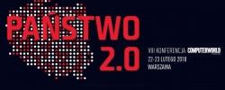 Projekty dla administracji publicznej na konferencji Państwo 2.0