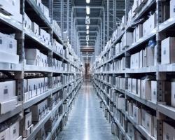 Raport LOGISTYKA W POLSCE - Rozdział 6 - Rynek magazynowy