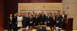Partnerstwo Huawei i Grupy Deutsche Post DHL w oparciu o Internet Rzeczy