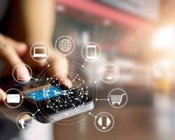 Digital retail - technologia i dane w służbie konsumenta. Przegląd cyfrowych trendów w handlu