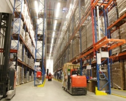 Zarządzenie bezpieczeństwem i higieną pracy w magazynie - ogólna charakterystyka zakresu wymagań