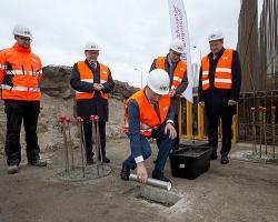 Kamień węgielny pod kolejną inwestycją w Porcie Gdańsk