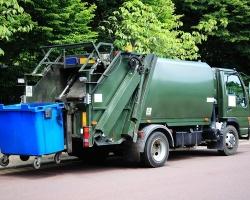 Większe bezpieczeństwo w transporcie odpadów