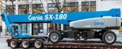 Terex Corporation wybiera Kuehne+Nagel do zarządzania cyfrowym łańcuchem dostaw
