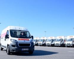 Narodowe Centrum Badań i Rozwoju oraz Poczta Polska stawiają na elektromobilność