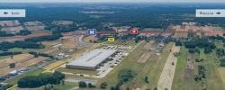 Panattoni Europe szósty raz dla Amazona - 45 tys. m kw. w Łodzi