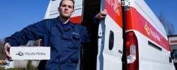 Poczta Polska: rekordowy wzrost sprzedaży usług kurierskich