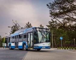 Trolejbusowa ekspansja Solarisa w Europie
