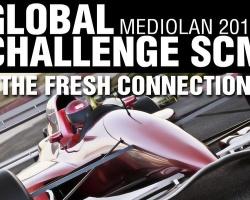 Drużyny walczą o udział w finale światowych zawodów Global Challenge SCM - The Fresh Connection 2018