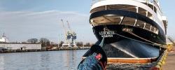Nowy rekord wycieczkowców w Porcie Gdańsk