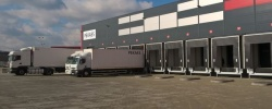 PEKAES otwiera nowoczesny terminal w Małopolsce