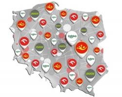 Poczta Polska - ponad 10 800 punktów w sieci click&collect