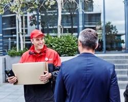 Szybka dostawa wprost do domu - kolejna odsłona badań rynku e-commerce DPDgroup
