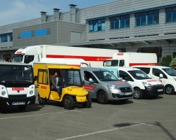 Poczta Polska rozpoczyna największe w Polsce testy samochodów elektrycznych