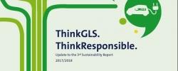 Aktualny raport Grupy GLS o zrównoważonym rozwoju