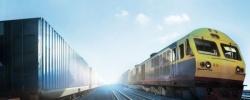 KN Eurasia Express - Nowy serwis transportu kolejowego między Chinami i Europą