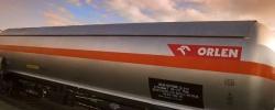 ORLEN inwestuje w nowoczesną hermetyczną myjnię cystern kolejowych