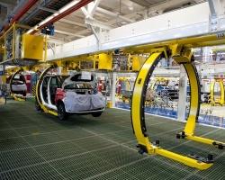 Kontrola jakości i narzędzia jakości w doskonaleniu procesu produkcji pojazdów samochodowych