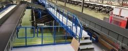 Poczta Polska buduje nową architekturę logistyczną