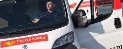 Poczta Polska z umową na obsługę sklepu Allegro