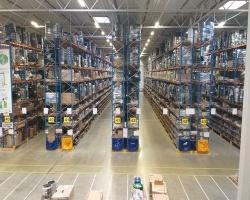 ID Logistics obsługuje sklep internetowy Norauto Polska