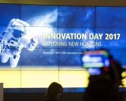 DHL i przedsiębiorcy łączą siły podczas DHL Innovation Day 2017