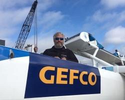 Grupa GEFCO wspiera logistycznie rejs Bimedia Challenge z Alaski na Grenlandię