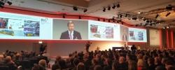 Witamy w cyfrowym świecie logistyki – 33. Niemiecki Kongres Logistyczny rozpoczęty
