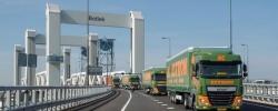 Goodyear i FleetOnlineSolutions wspierają pojazdy firmy Estron