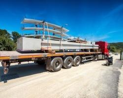 Uwarunkowania transportu ładunków ponadgabarytowych transportem samochodowym