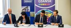 Port Gdańsk rozpocznie rozbudowę nabrzeży i toru wodnego