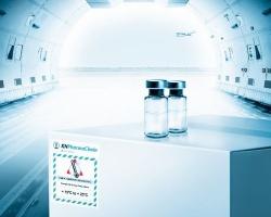 Kuehne + Nagel kontynuuje rozwój platformy logistycznej dla sektora farmaceutycznego i opieki zdrowotnej